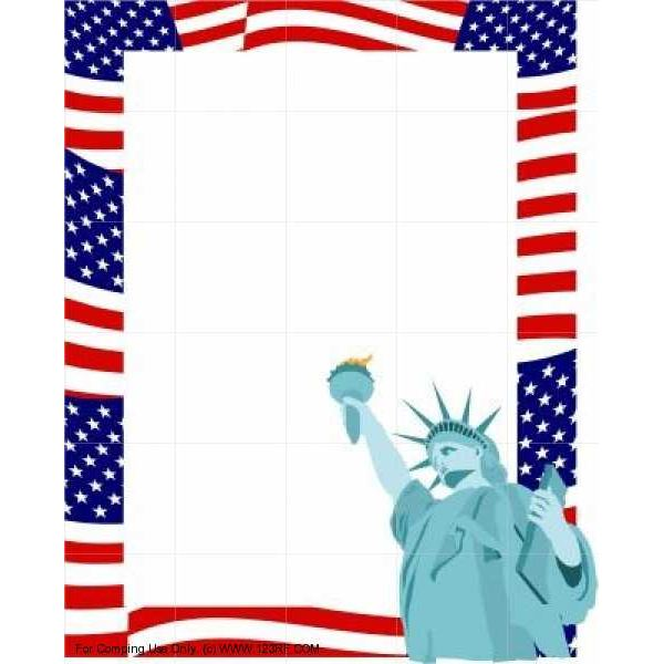 Free Memorial Day Borders, Download Free Clip Art, Free Clip.
