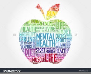 Mental Health Clipart Images.