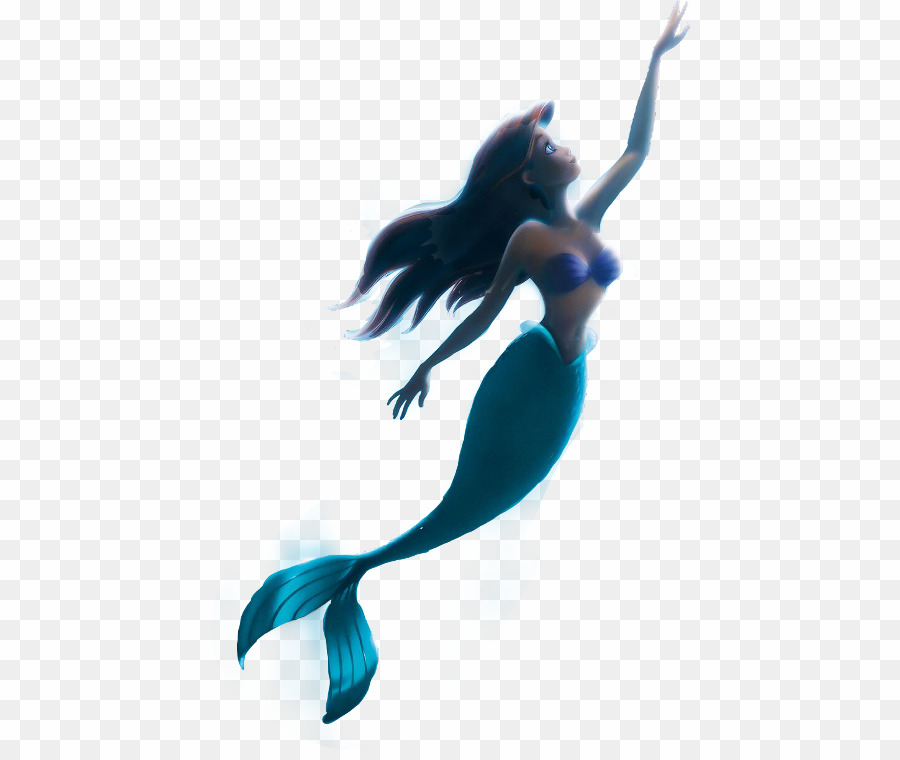 Little Mermaid PNG Ariel Prince Eric Clipart download.