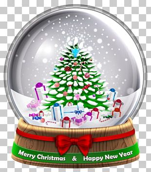 Merry Christmas And Happy New Year PNG Images, Merry.