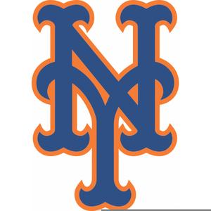 New York Mets Clipart.