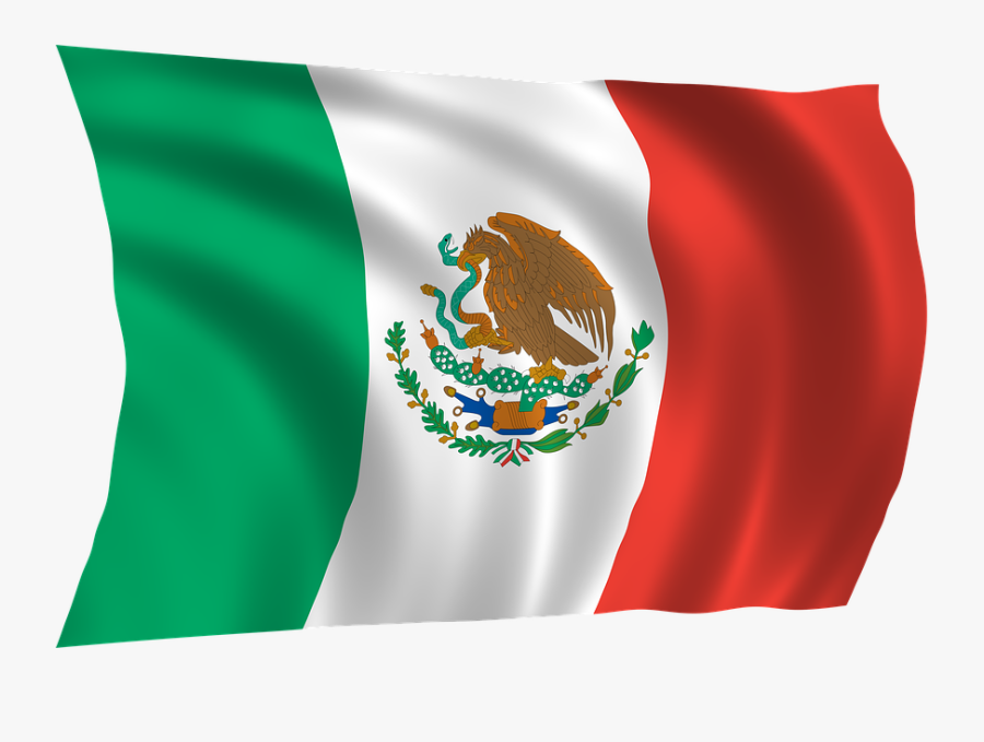 Download Mexico Flag Png Images Background.