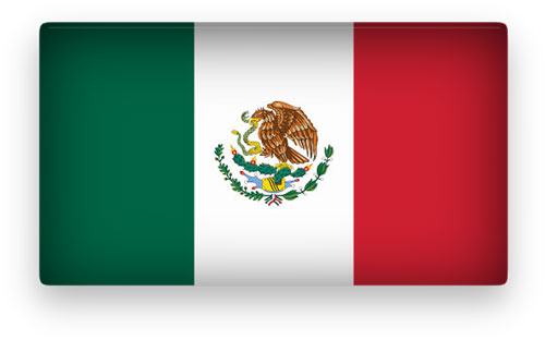 Free animated mexico flags free mexican clipart.
