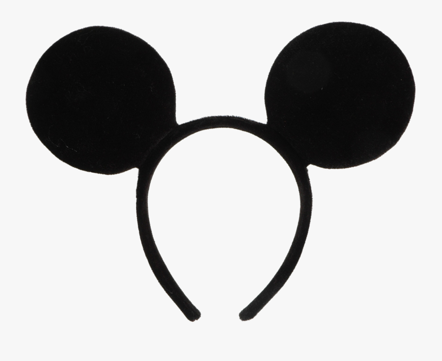 Mickey Mouse Ears Png.