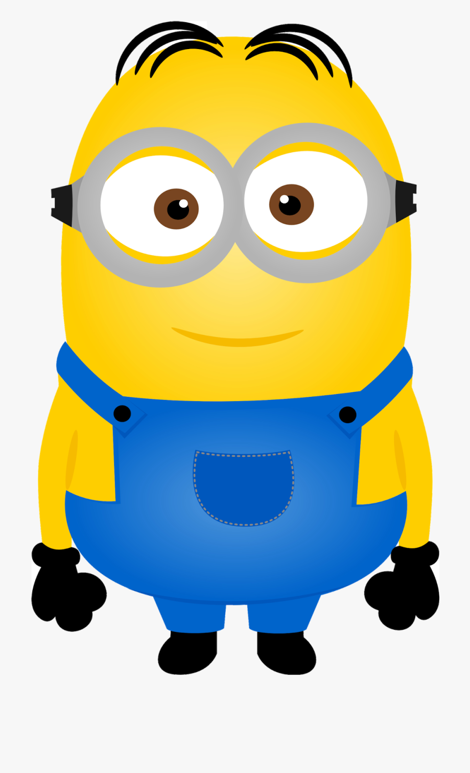 Minion Clipart Free Clip Art Images Png.