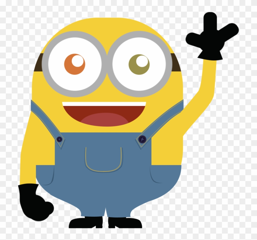 Minions Clipart Free Download On Webstockreview Png.