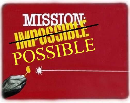 Free Mission Impossible Clipart.