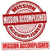 Mission Clip Art.