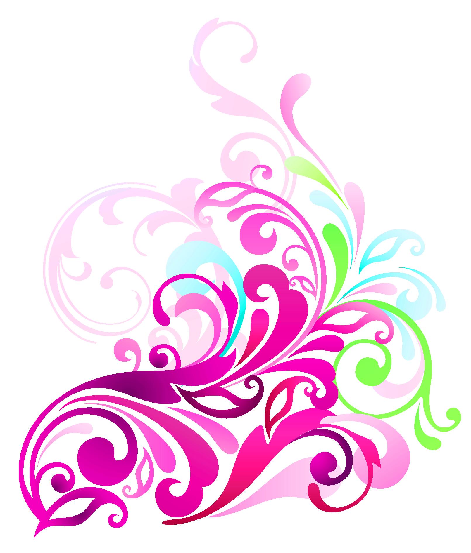 Modern Transparent Decoration PNG Clipart.
