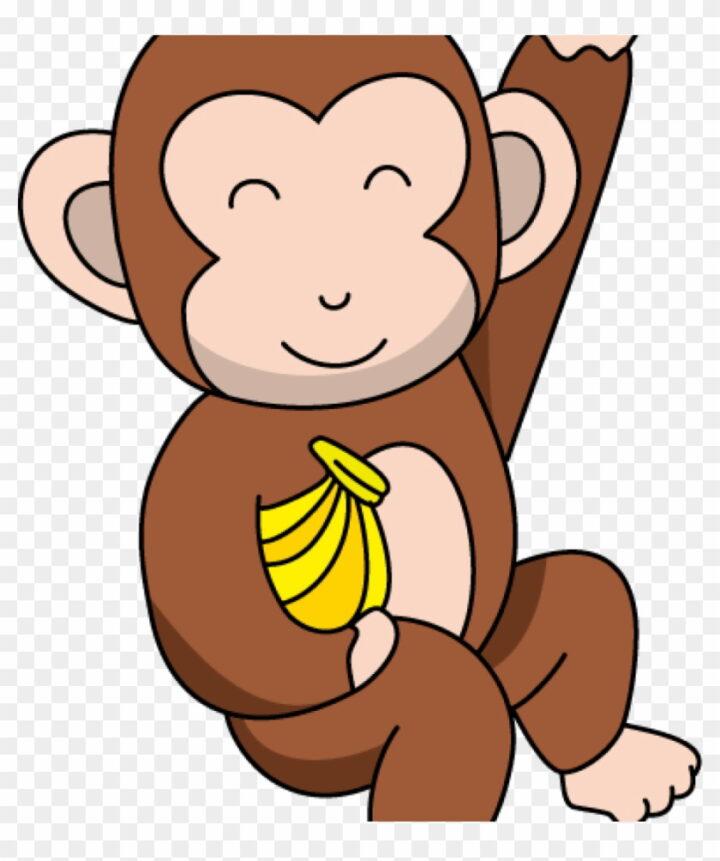 Monkey Clipart Images Monkey Clipart Free Clipart Clipartix.