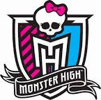 Monster high clipart free.