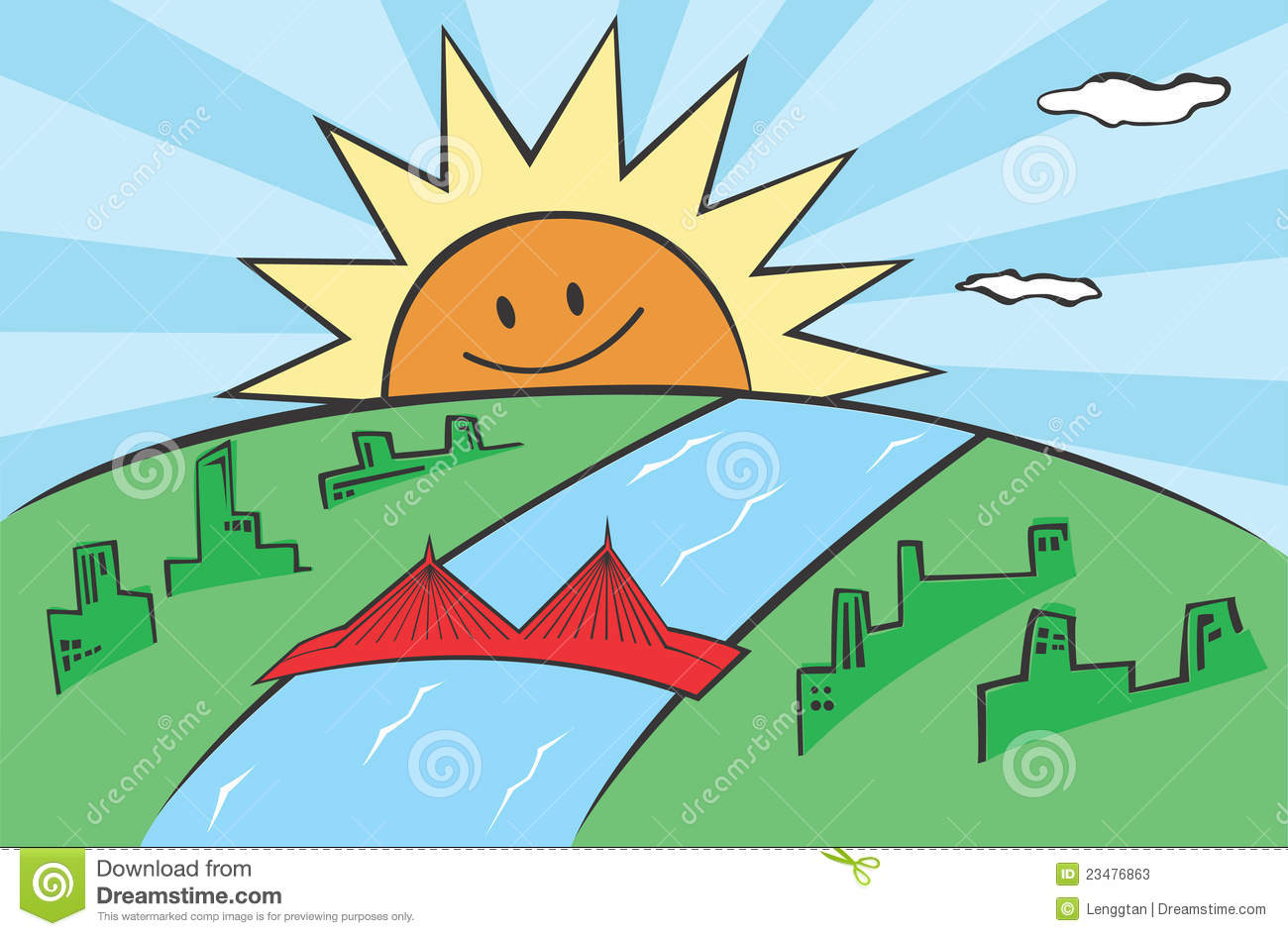 Morning clipart, Morning Transparent FREE for download on.