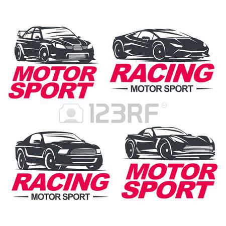 Motorsport Clipart.