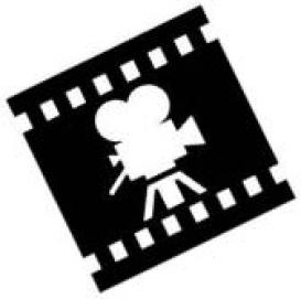 Free Movie Camera Clipart.