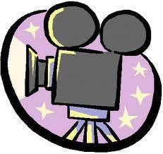 Free Movie Clipart.