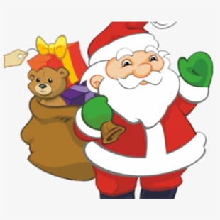 Free Santa Claus Clipart Cliparts, Silhouettes, Cartoons Free.