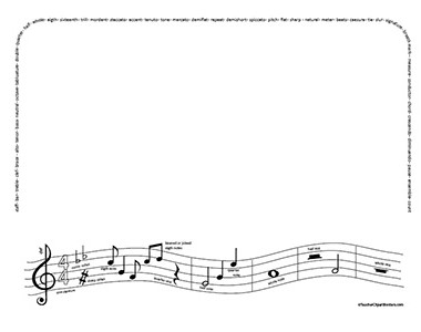 Free Music Border Cliparts, Download Free Clip Art, Free.