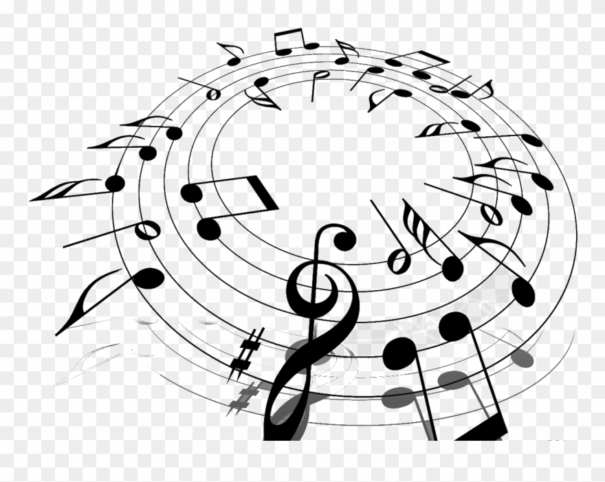 Free Free Music Notes Clipart Download Free Clip Art.