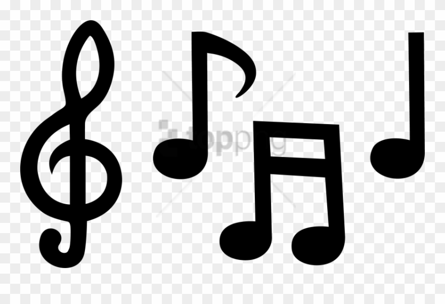 Free Png Musical Notes Png Png Image With Transparent.