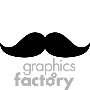 Free Mustache Clip Art & Mustache Clip Art Clip Art Images.