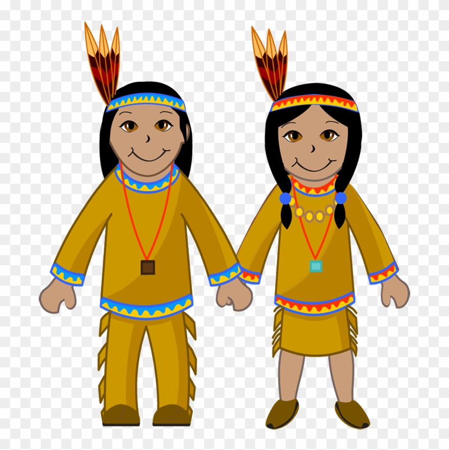 Free Native American Clipart The Cliparts.
