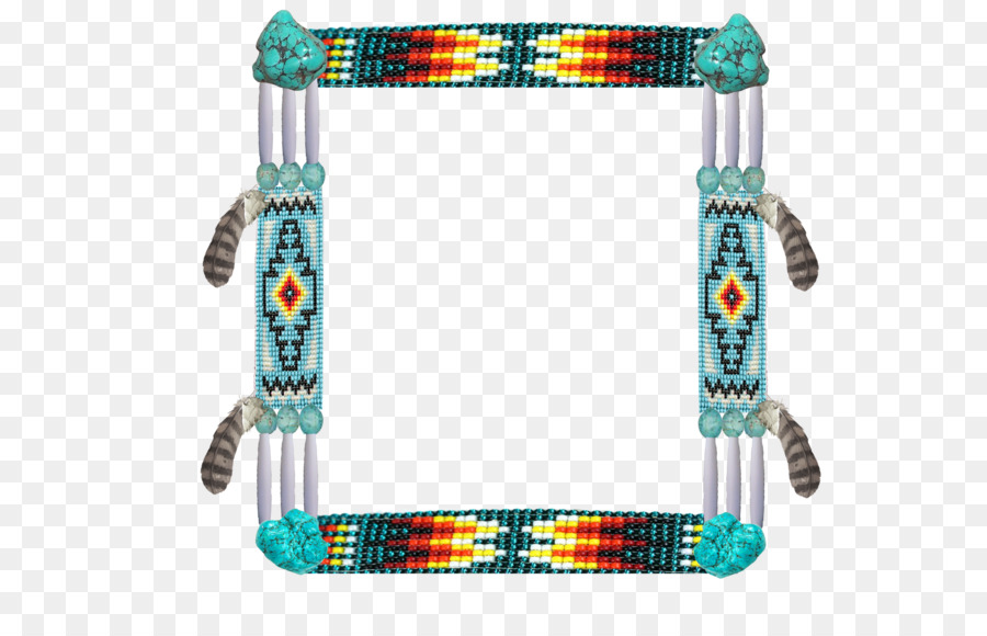 Native american clipart borders 6 » Clipart Station.