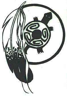 native american symbols clip art free.
