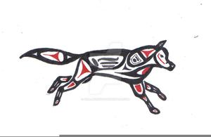 Native American Symbols Clipart Free.