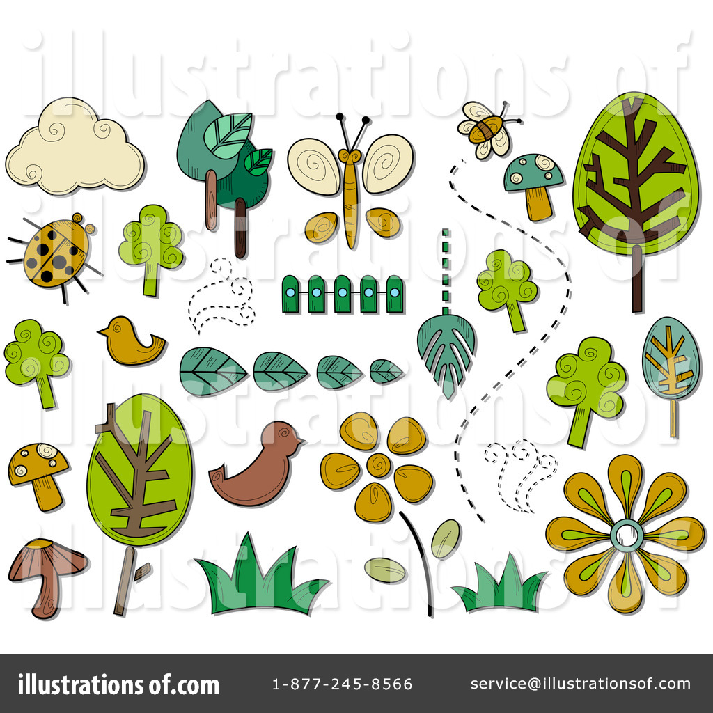 Nature Clipart #94108.