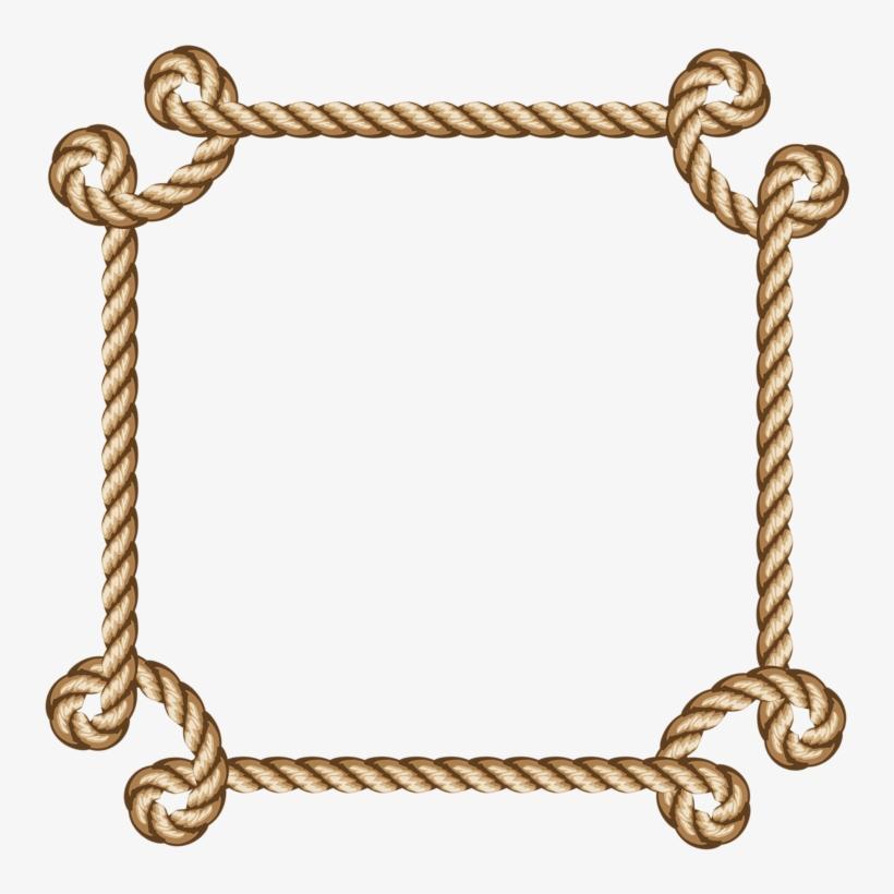 Rope Pinterest Scrapbooking Clip.