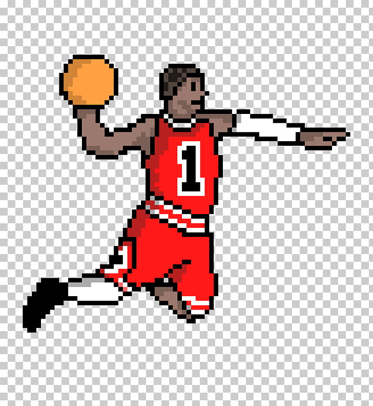 Miami Heat Pixel art NBA Basketball , nba PNG clipart.