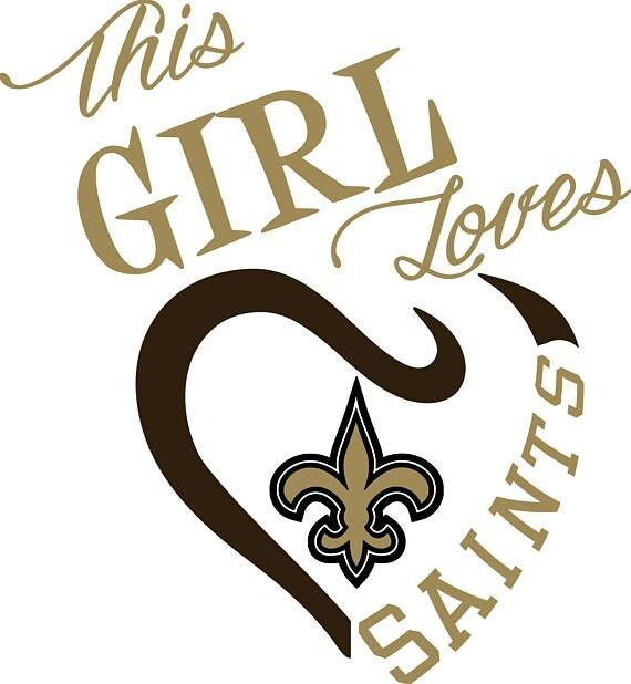 New orleans saints clip art clipart images gallery for free.