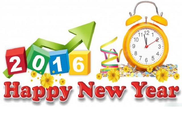 New Year Clipart 2012 Free Download For Desktop.