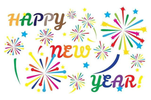Happy New Year 2019 Clipart, Download Free New Year 2019 Clip Arts.