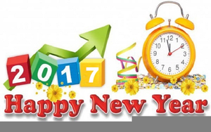 Free Religious New Years Clipart.