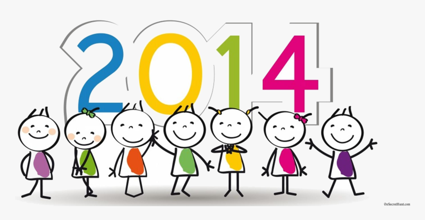Happy New Year Clip Art Banners Free Clipart Images.
