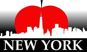 Free New York Clipart.