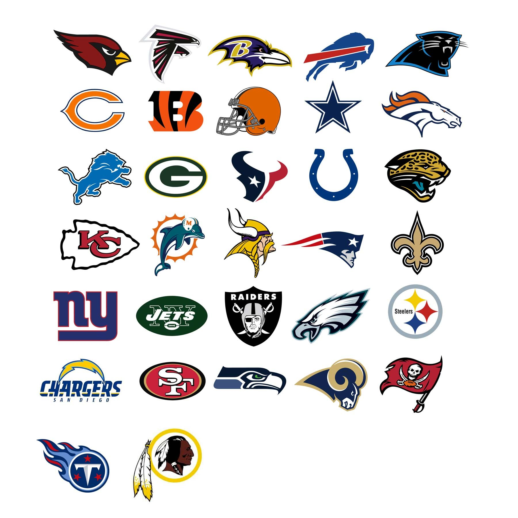 nfl clipart.