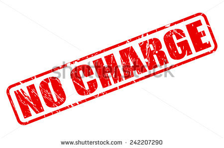 No Charge Stock Images, Royalty.