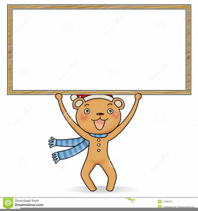 Notice Board Clipart Free.