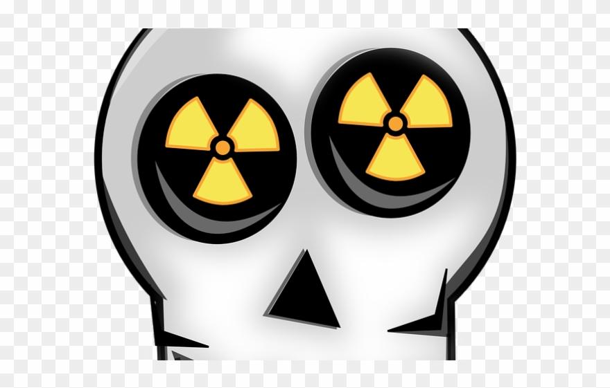 Nuclear Clipart Free Atom.