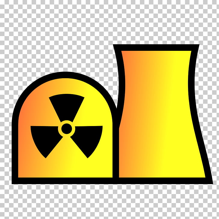 Nuclear power plant Symbol Nuclear reactor , nuclear PNG.