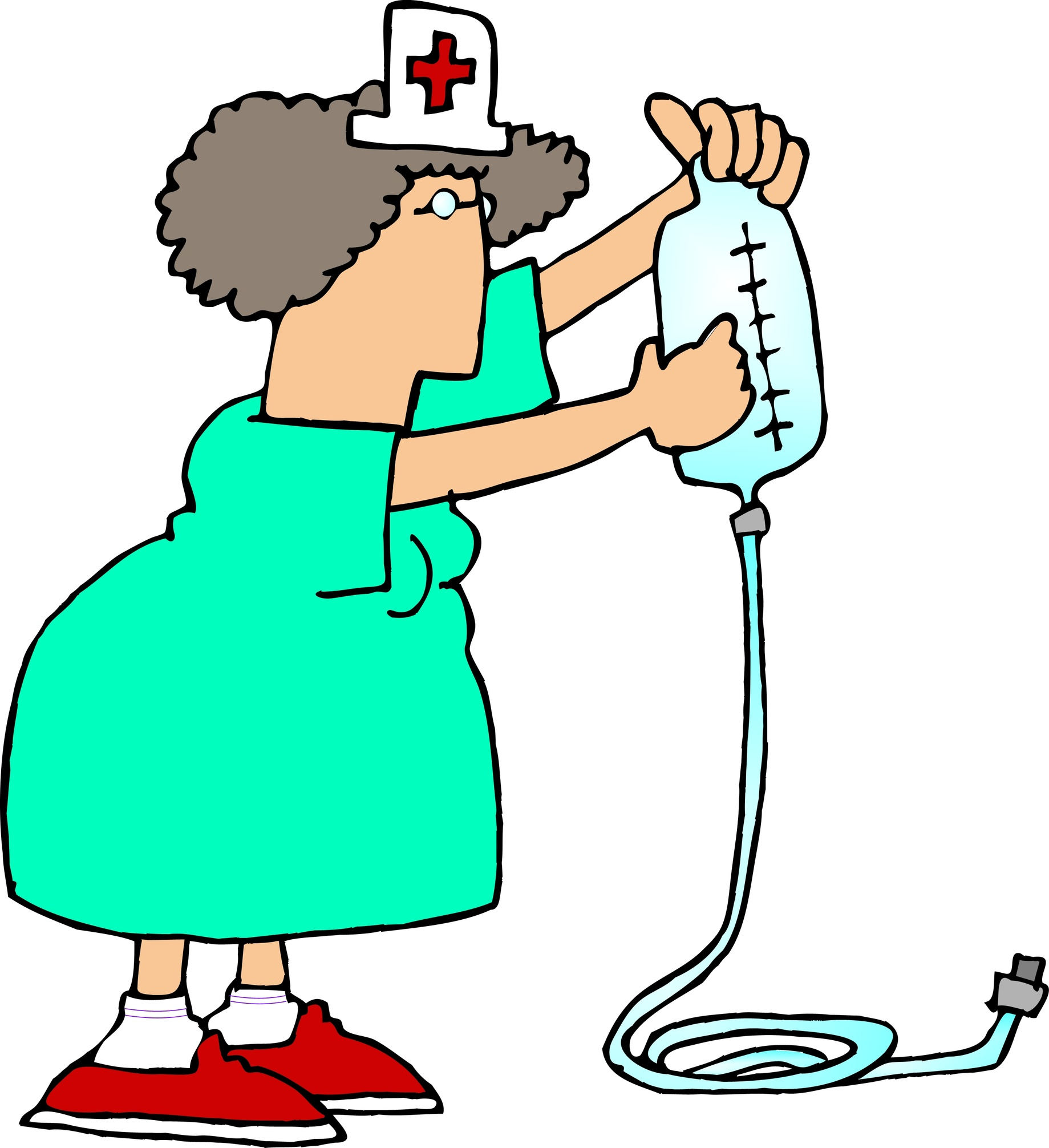 Free Nurse Cartoon Images, Download Free Clip Art, Free Clip.
