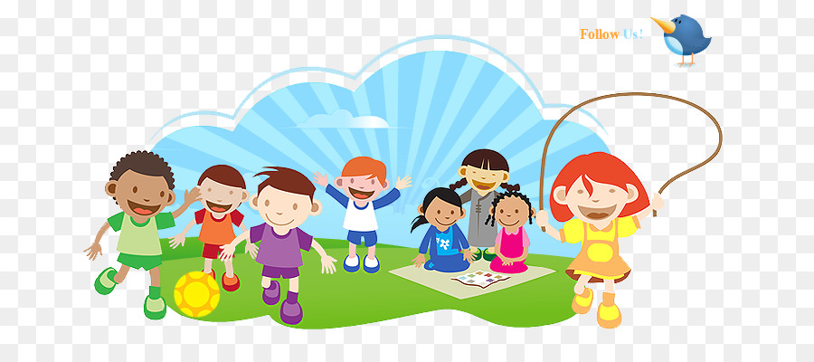 Nursery School Cartoon png download.