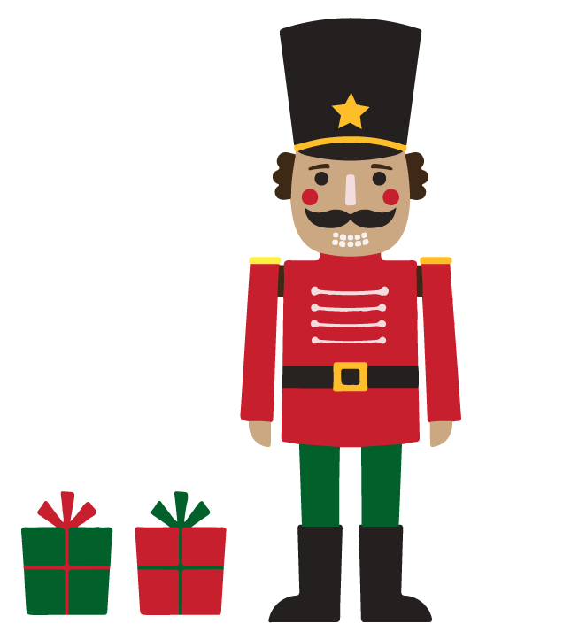 Nutcracker clip art clipart images gallery for free download.