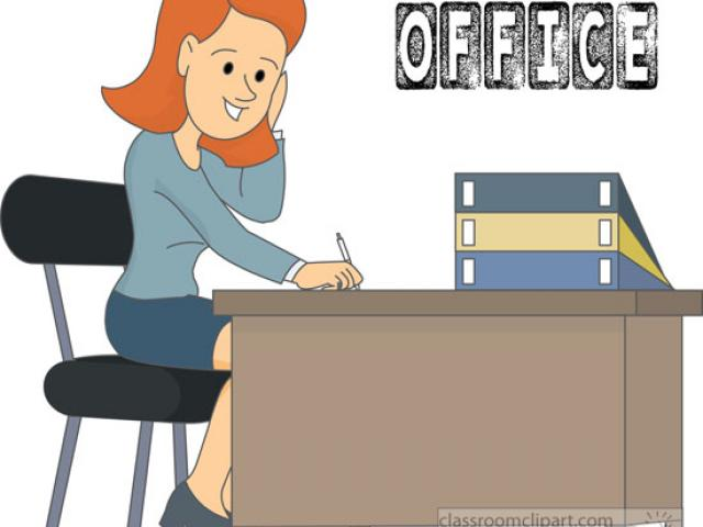 Office Clipart.
