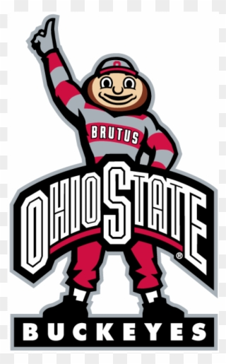 Free PNG Ohio State Buckeyes Clip Art Download.