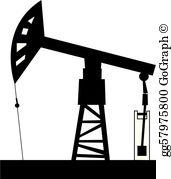 Oil Rig Clip Art.