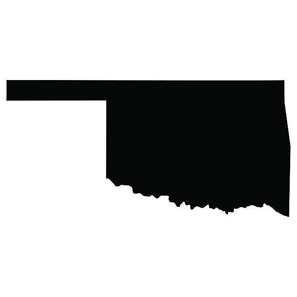 Oklahoma State Clipart.
