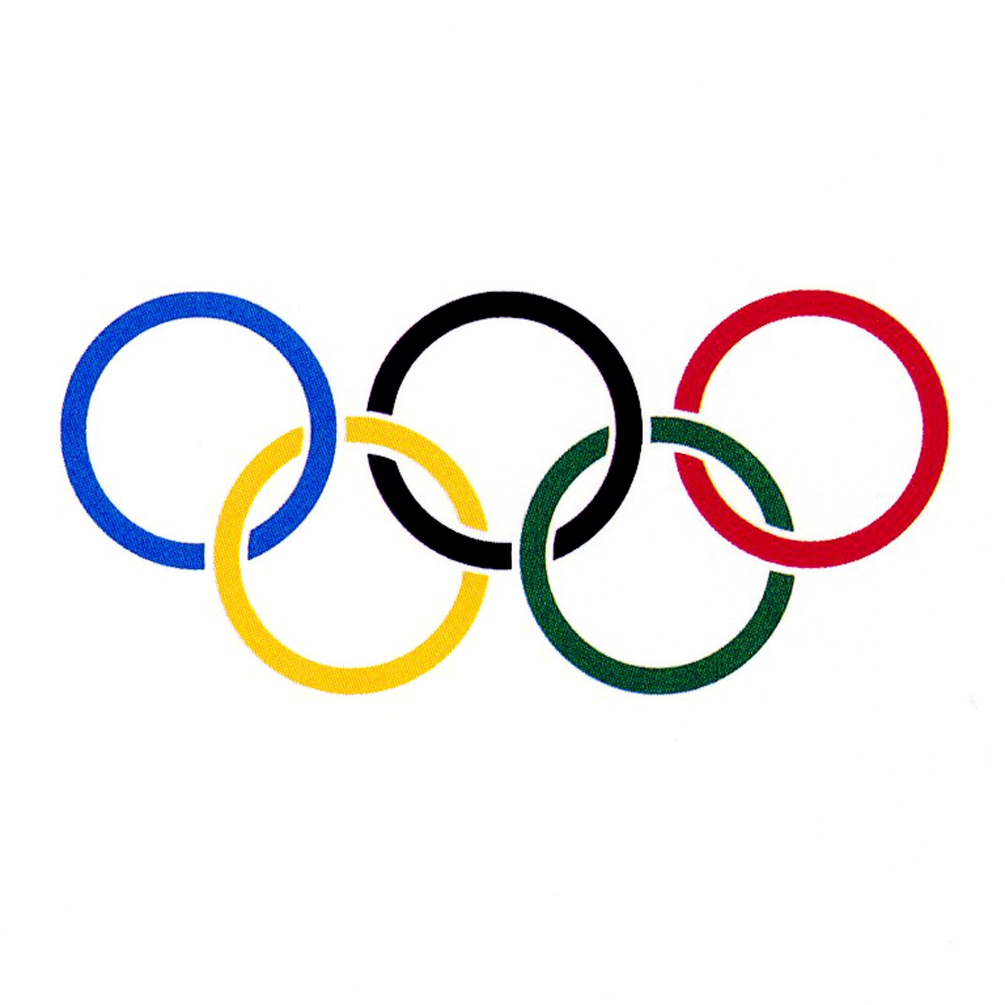 Free clipart olympic rings 5 » Clipart Portal.